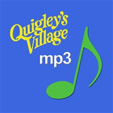 Quigley's Village I Just Want to Say Thank You - Downloadable mp3
